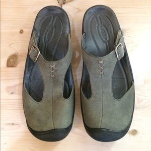 """Keen """"sample"""" shoe unique 7"""